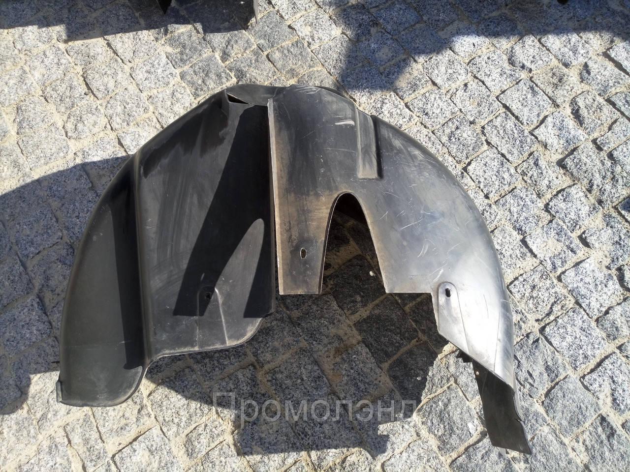 Підкрильник задній лівий Audi A6 C5 універсал