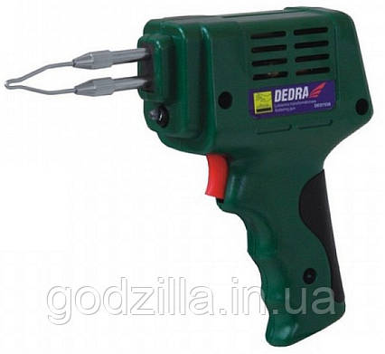 Газовый паяльник DEDRA DED7536 175 W