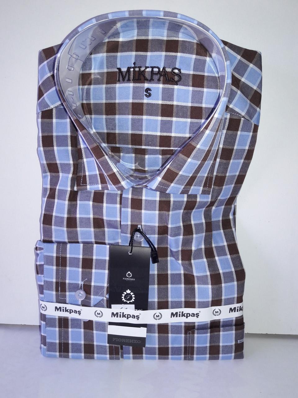 fdec802158b Рубашка Mikpas