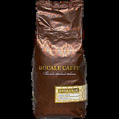 Кофе Ducale Caffe extra bar 1kg, 10/90 (1ящ/6шт)