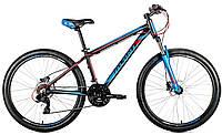 Горный велосипед  Avanti  Vector 26 (2019) гидравлика new, фото 1