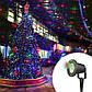 Лазерный проектор Лаз проектор RGB 12в1 Фігури+пульт, фото 3