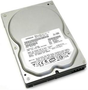 "Жесткий диск Hitachi 160GB  7200rpm 8MB (HDS721616PLA380) ""Over-Stock"" Б/У"