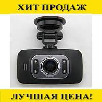Авторегистратор Full HD GS8000l