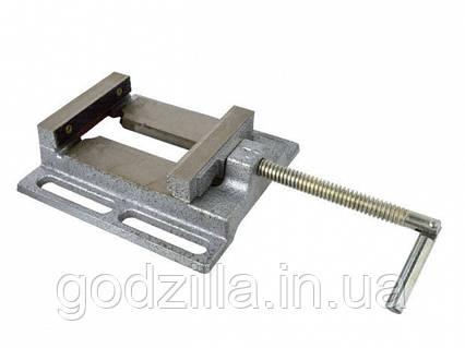 Тиски GEKO 75 мм
