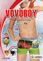 Детские боксеры х/б Vovoboy