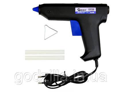 Клеевой пистолет GEKO G20100