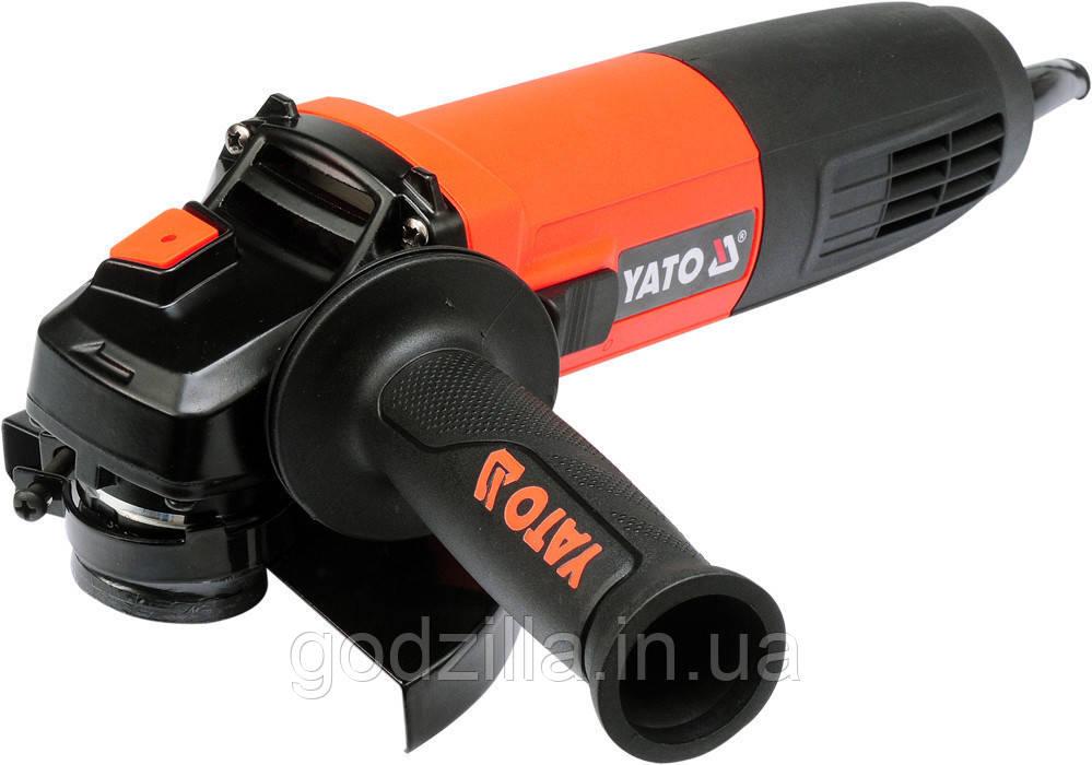 Шлифовальная машина YATO YT-82094