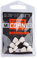 Кукуруза Brain Fake Flaoting Corn Non Flavoured Размер-S col:белый