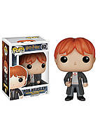 Фигурка Funko POP Ron Weasley - Harry Potter (02) 9.6 см