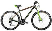 Горный велосипед  Avanti  Vector 27.5 (2019) гидравлика new, фото 1