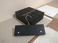 Виставкові вішаки для зразків на металевому гачку Від 2000шт., фото 1