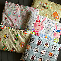 Подушка для новонародженого, колір на вибір