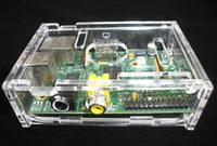 Raspberry PI R2034