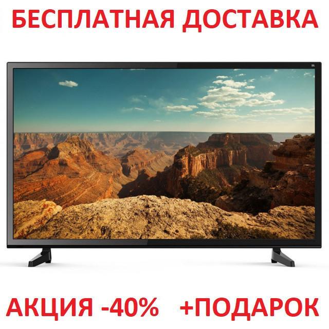 """Телевизор с плоским экраном Smart TV LCD LED 40"""" 40TFYL TFT Full HD Slim Flat Surface TV"""