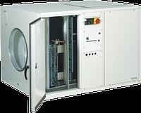 Осушитель воздуха DANTHERM CDP 165 - 3x400B для плавательных бассейнов с подмесом свежего воздуха