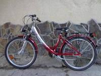 Велосипед Cyco 24   Nexus 7 (детский подростковый Shimano ровер передачи  шимано шімано импорт b664961d8e5f6