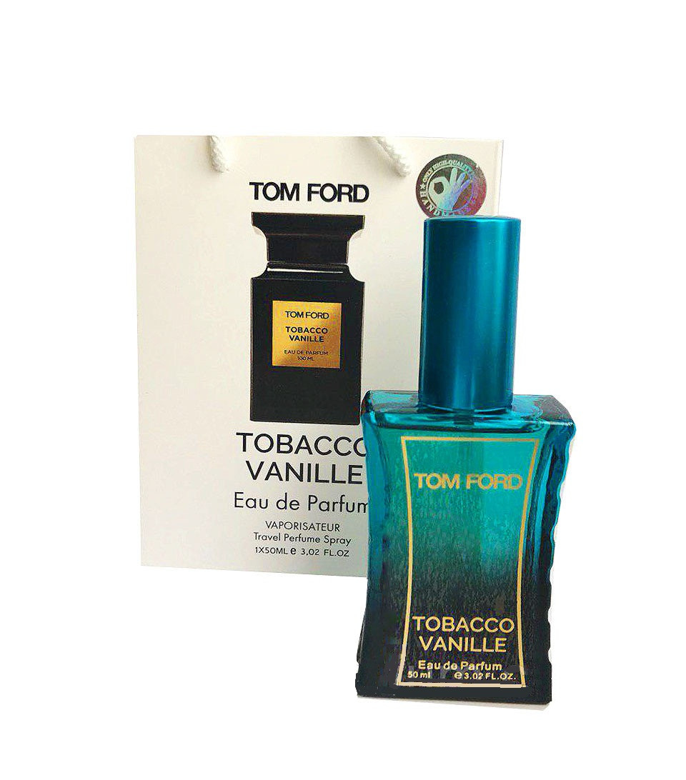 Tom Ford Tobacco Vanille Travel Perfume 50ml продажа цена в харькове парфюмерия женская от