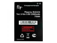 Аккумулятор BL6424 для Fly FS505 Nimbus 7