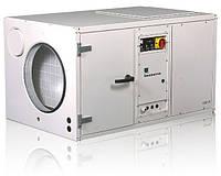 Осушитель воздуха DANTHERM CDP 125 - 3x400B для плавательных бассейнов с подмесом свежего воздуха