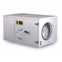 Осушитель воздуха DANTHERM CDP 125 - 1x230B для плавательных бассейнов с подмесом свежего воздуха, с водоохлаждающим конденсатором, фото 1