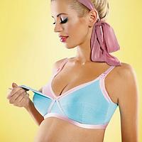 Бюстгальтеры для беременных и кормящих мамочек
