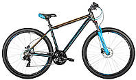 Горный алюминиевый велосипед найнер Avanti  Vector 29 (2020) гидравлика new, фото 1