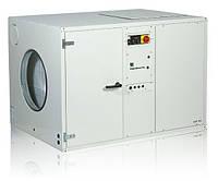 Осушитель воздуха DANTHERM CDP 125 - 3x400B для плавательных бассейнов с подмесом свежего воздуха, с водоохлаждающим конденсатором