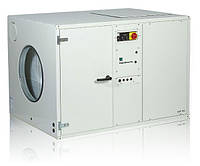 Осушитель воздуха DANTHERM CDP 125 - 3x400B для плавательных бассейнов с подмесом свежего воздуха, с водоохлаждающим конденсатором, фото 1
