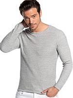 Cерый мужской свитер LC Waikiki / ЛС Вайкики, фото 1