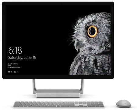 Моноблок Microsoft Surface Studio (44A-00001)