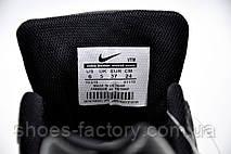 Кроссовки унисекс в стиле Nike Air Max Skyline, Black, фото 3
