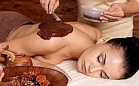 Обгортання шоколадом