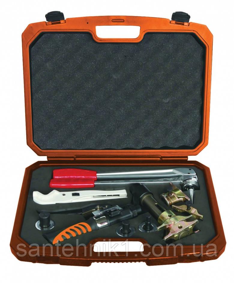 Гидравлический инструмент для натяжного фитинга FADO SLICE 16-32