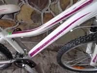 Велосипед Giant Areva 24 (детский подростковый Shimano ровер передачи  шимано шімано импорт бу імпорт 6c6d8085c5462