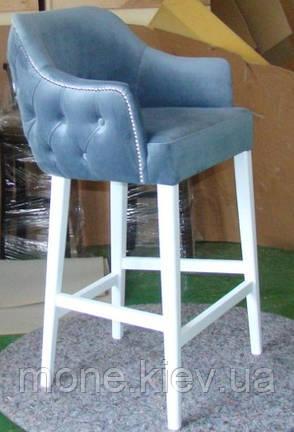 """Полубарный стул """"Шерри"""", фото 2"""