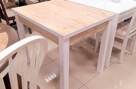 Обеденный стол для маленькой кухни Марсель Fn, цвет на выбор, фото 2