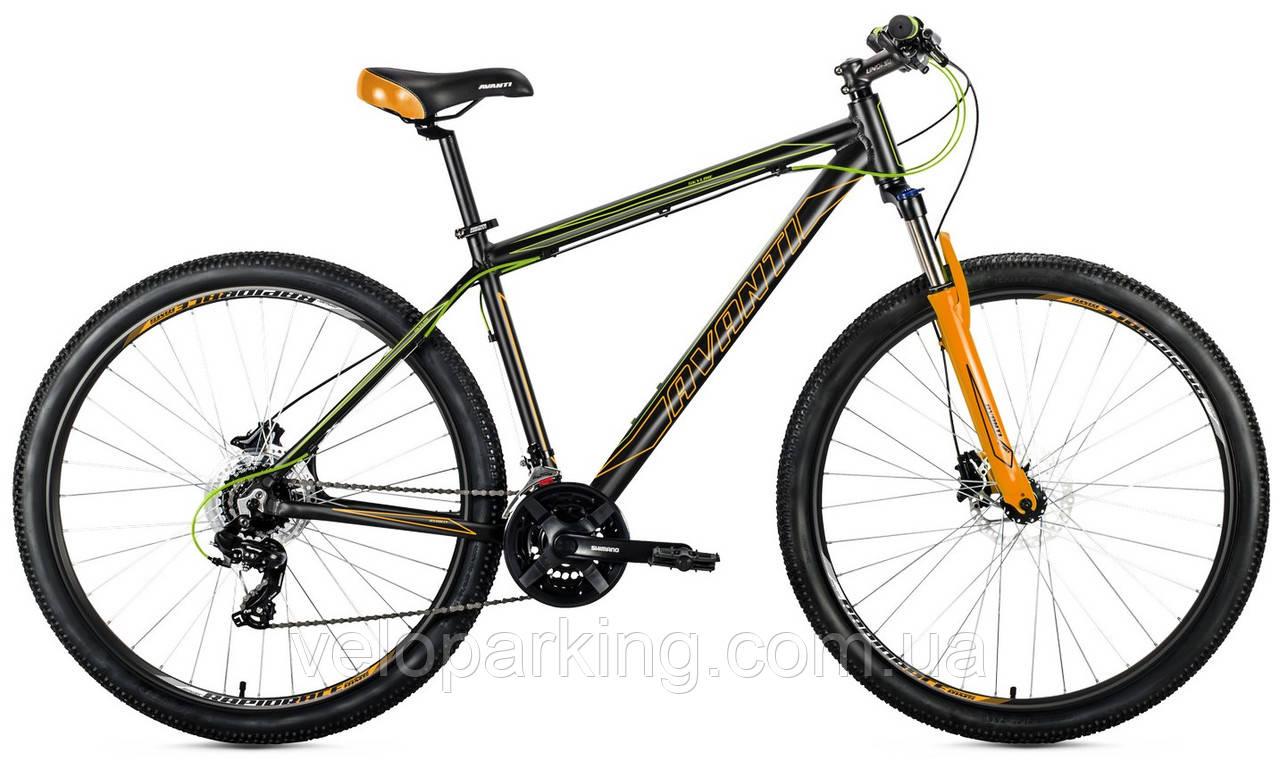 Горный велосипед найнер Avanti  Skyline 29 (2020) new
