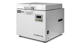 Полімеризатор для 3D моделей LC-3D NextDent