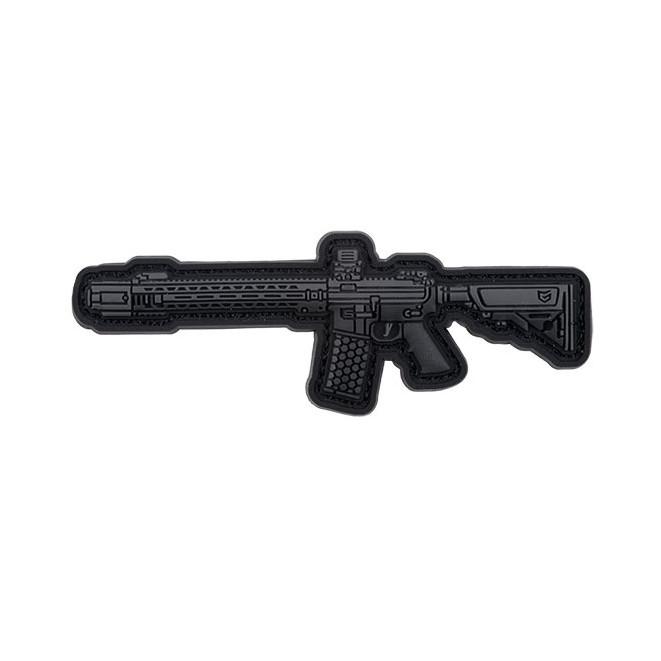 Патч GFC GRY Carbine