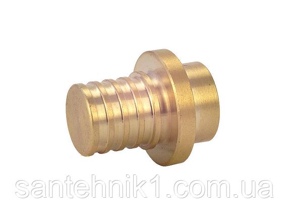 Заглушка натяжная FADO SLICE 20 мм, фото 2