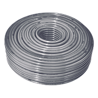 Труба PEX-A с кислородным барьером FADO SLICE 32x4.4 50м, фото 2