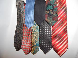 Краватки чоловічі