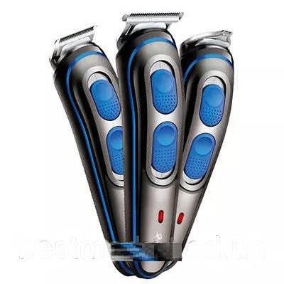 Триммер для бороды и усов Gemei GM-587