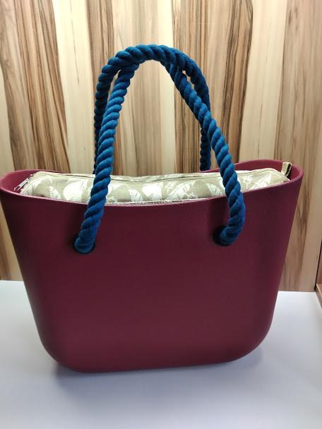 798bc8f2f8ff Сумка IQ bag Classik бордо, цена 990 грн., купить в Днепре — Prom.ua ...