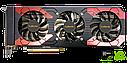 "Видеокарта Manli GeForce GTX1070 Gallardo 8GB  (M-NGTX1070G/5RGHDPPP-F378G) ""Over-Stock"" Б\У, фото 2"
