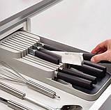 Joseph Joseph Органайзер для ножей 39,5 см (85120), фото 2