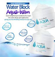 Увлажняющий крем-бальзам для лица The Skin House Water Block Aqua Balm 50мл