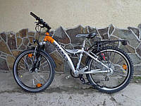 Велосипед RIXE COMP XS 24 (детский подростковый Shimano ровер передачи  шимано шімано импорт бу 8187e02f8e049
