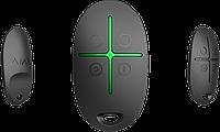 Брелок для управления охранной системой Ajax SpaceControl black